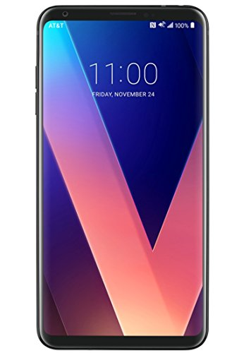 Top 5 Verizon wireless free government phone - LG V30