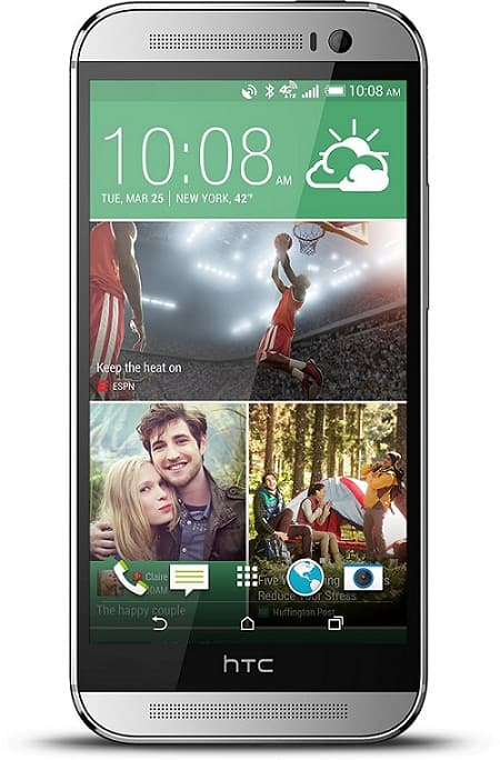 Top 15 Free Cell Phones No Money Down NO Credit Check - HTC One (M8) for Windows